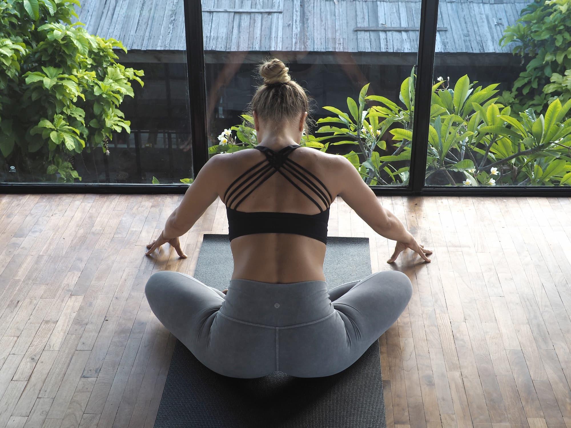 Pranayama (Breathing Practices)