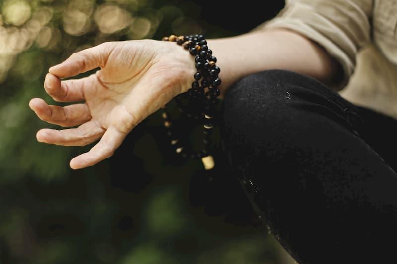 Mudras (Yoga Gestures)