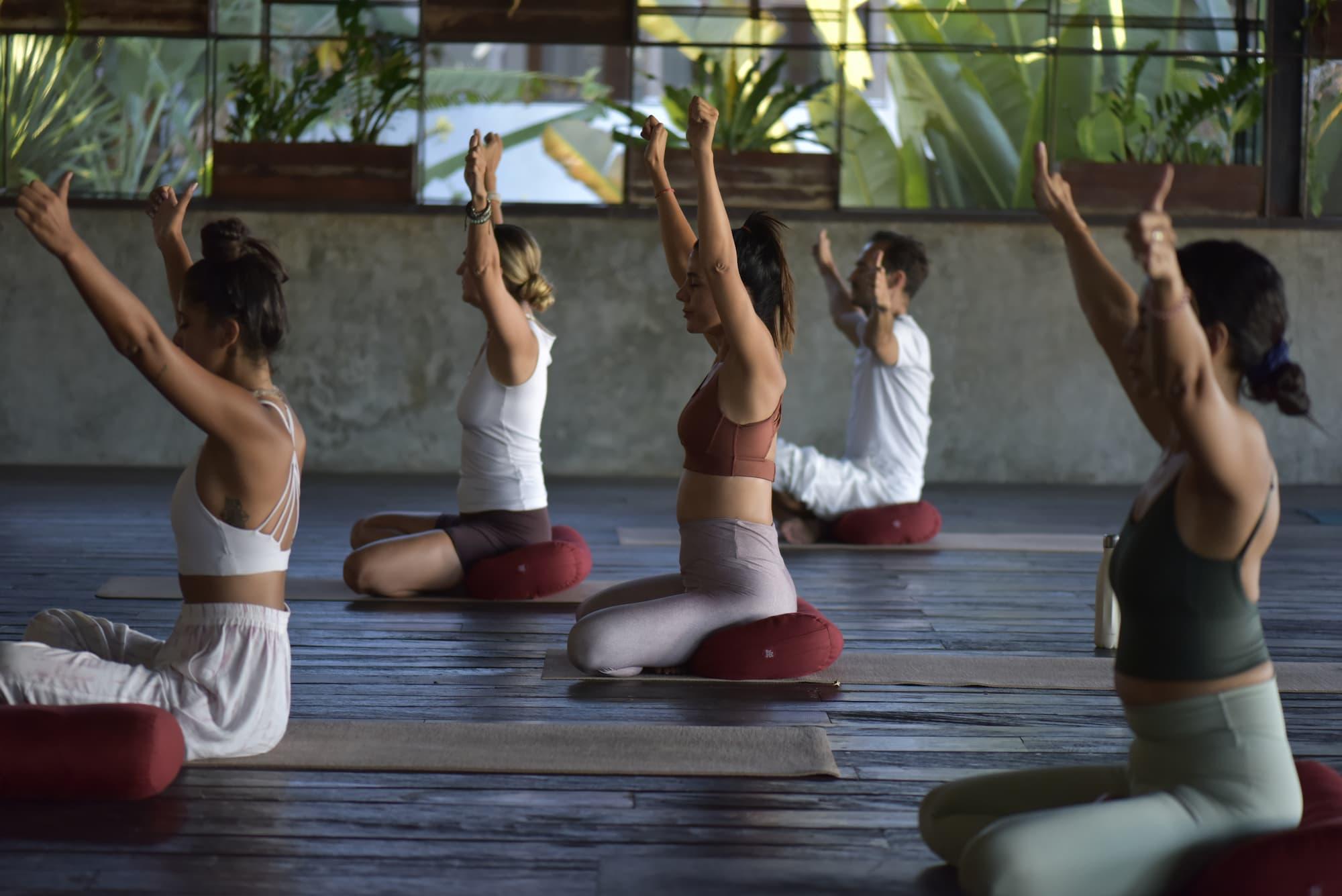 Kundalini practices