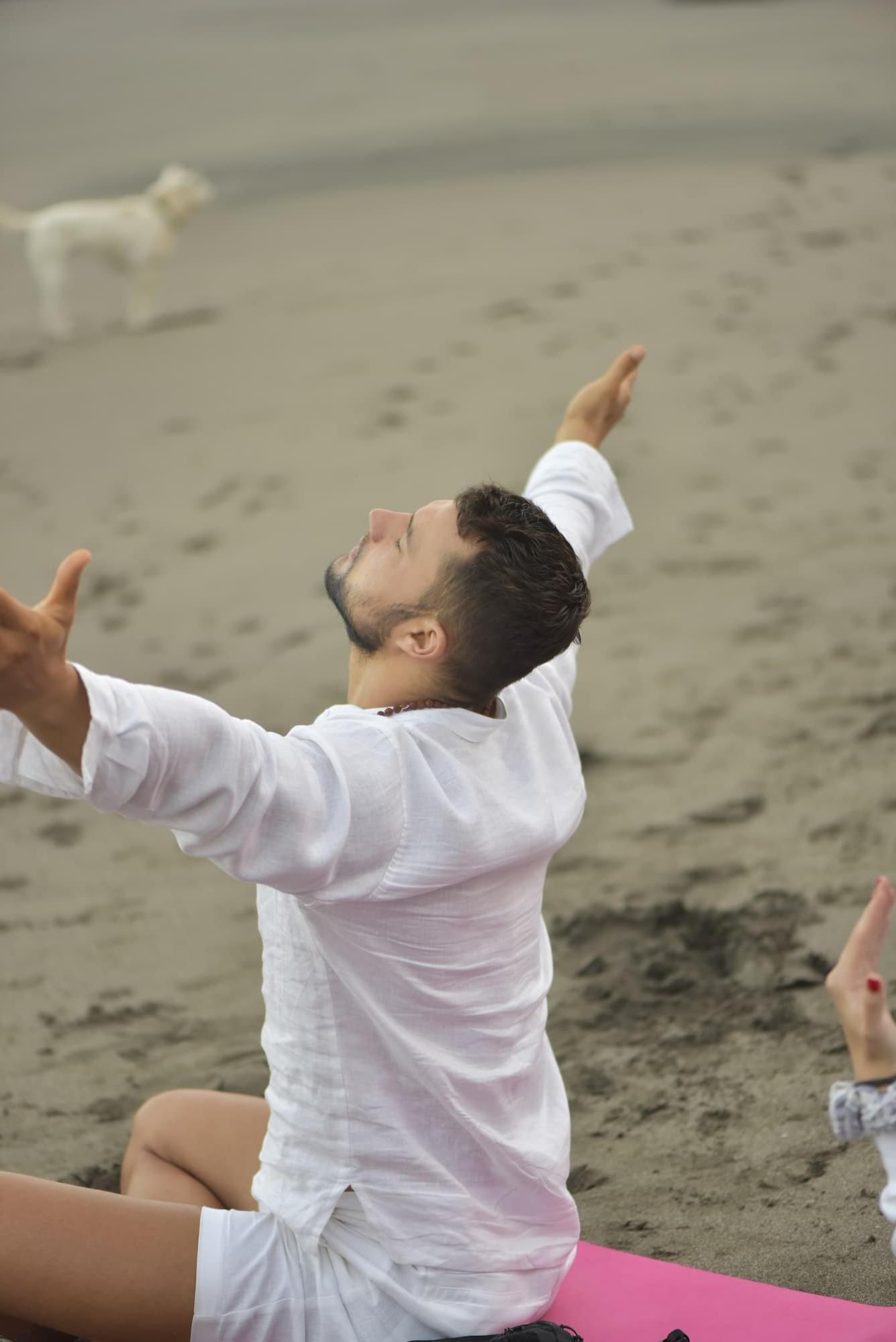 Tantra practices